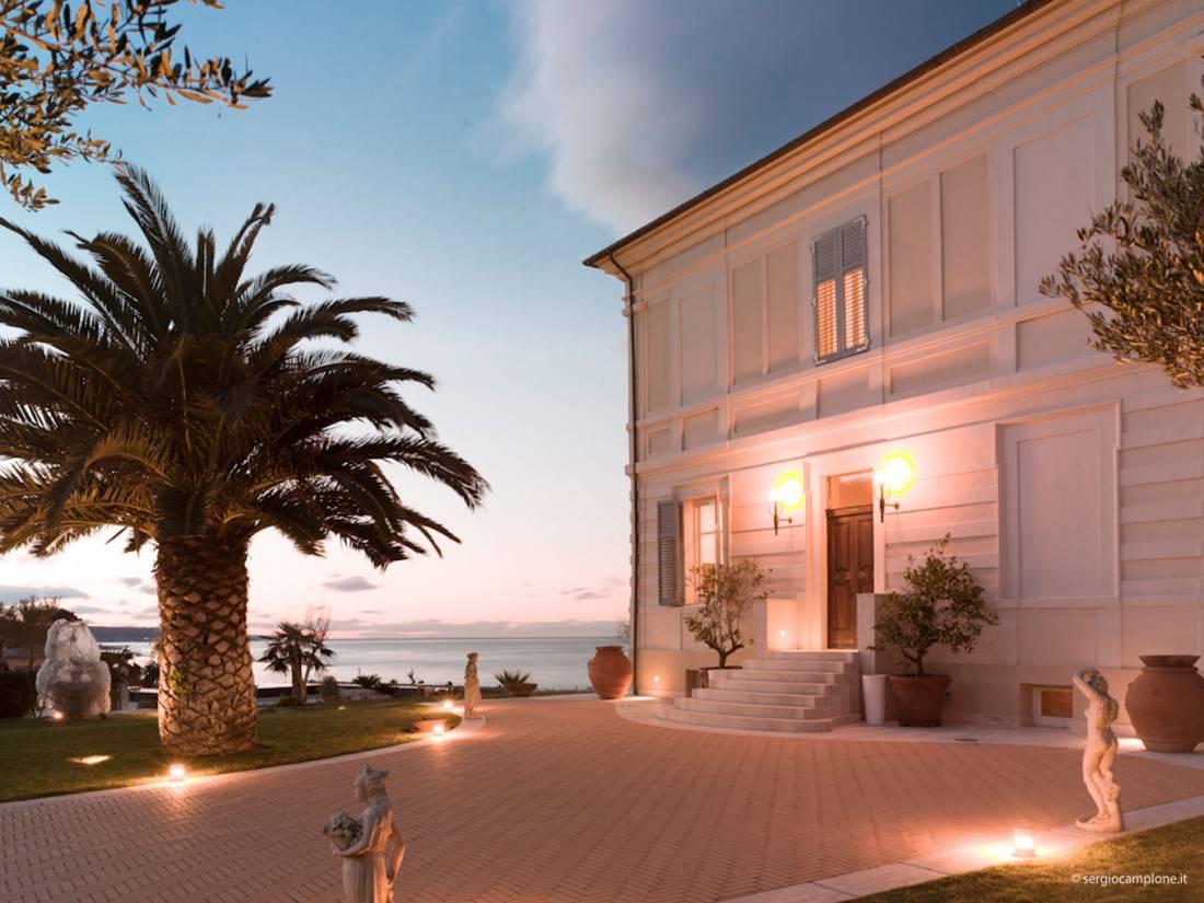 Villa Estea | wedding Abruzzo
